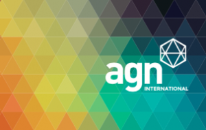 AGN International 1